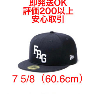 FRAGMENT - 59FIFTY FRAGMENT DESIGN x New Era 7 5/8