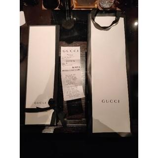 グッチ(Gucci)の新品未使用【GUCCI新作】ネクタイ【グッチ】(ネクタイ)