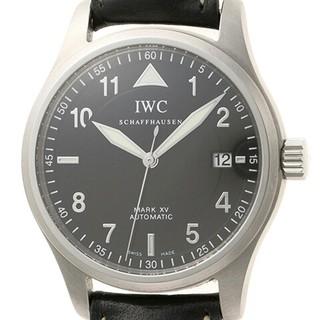 IWC - IWC 男性用 時計  新品!メンズ腕時計 38MM