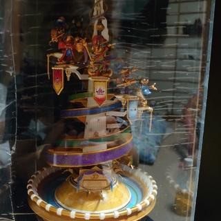 ディズニー(Disney)のディズニー35周年記念 セレブレーションタワー(キャラクターグッズ)