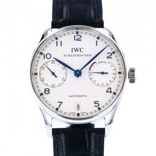 IWC -  IWC ポルトギーゼ  腕時計 メンズ 42.3MM