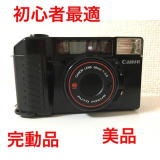 Canon - 美品完動品 フィルムカメラ Canon Autoboy2
