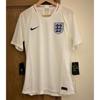 NIKE - 【新品タグ付き、送料込み】サッカー イングランド代表オーセンティックユニフォーム