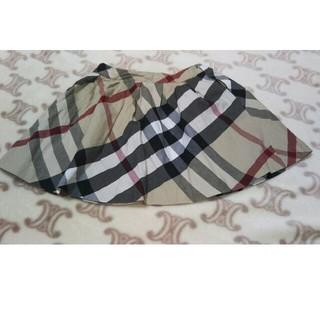 バーバリー(BURBERRY)のバーバリー スカート 120(スカート)