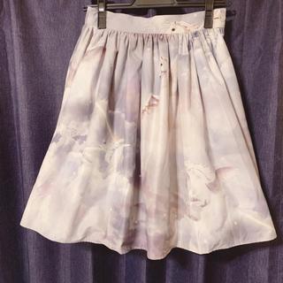 MILK - MILK fantastic スカート