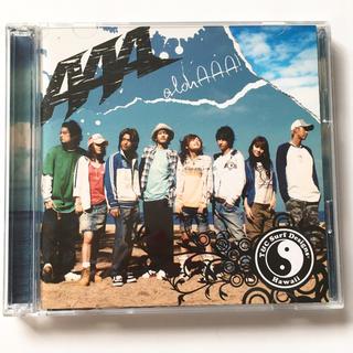 トリプルエー(AAA)のAAA アルバムCD/DVD(ポップス/ロック(邦楽))