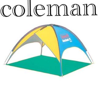 コールマン(Coleman)のコールマン サンシェード 折り畳み(テント/タープ)