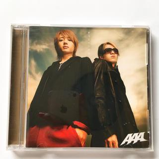 トリプルエー(AAA)のAAA チューイングガム/ ボクラノテ CD(ポップス/ロック(邦楽))