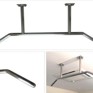 セイコー(SEIKO)の懸垂バー SEIKOステンレス Yタイプ(トレーニング用品)