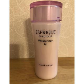 ESPRIQUE - エスプリーク プレシャスモイスチュアライザー M 乳液 140ml