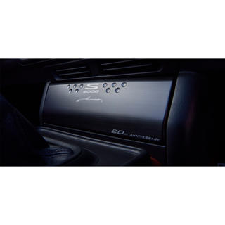 ホンダ(ホンダ)のホンダ S2000 20th anniversary オーディオリッド(車種別パーツ)
