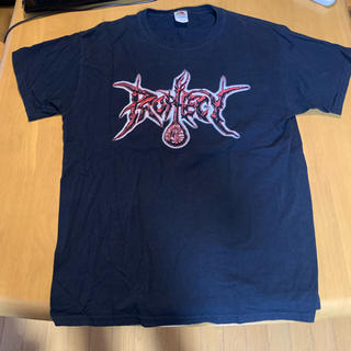 フィアオブゴッド(FEAR OF GOD)のprophecy デスメタル Tシャツ(Tシャツ(半袖/袖なし))