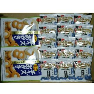 チーズおかき カマンベールチーズ カントリーマーム 芋ようかん お菓子詰め合わせ(菓子/デザート)