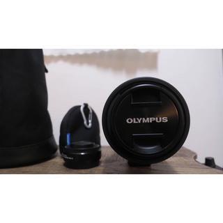 OLYMPUS - OLYMPUS レンズ ED40-150mm F2.8 1.4Xテレコンキット