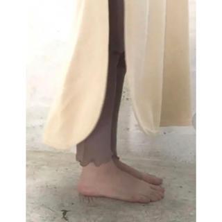 ロンハーマン(Ron Herman)のLILIMEEK/リリミーク design knit pants(レギンス/スパッツ)