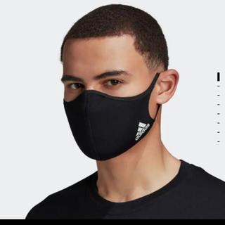 adidas - adidas フェイスカバー 2枚セット