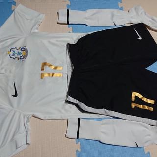 NIKE - ナイキ サッカーユニフォーム