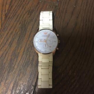 Armani - エンポリオアルマーニ 腕時計