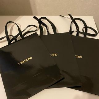 トムフォード(TOM FORD)のトムフォード ショップ袋(ショップ袋)