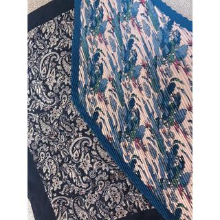 ユニクロ(UNIQLO)のスカーフ2枚セット♡(バンダナ/スカーフ)