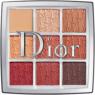Dior - ディオール バックステージ アイシャドウパレット アンバー