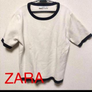 ZARA - ZARA ザラ トップス
