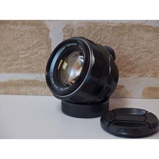 オリンパス(OLYMPUS)のOLYMPUS OM-SYSTEM ZUIKO AUTO-S 50mm F1.4(レンズ(単焦点))