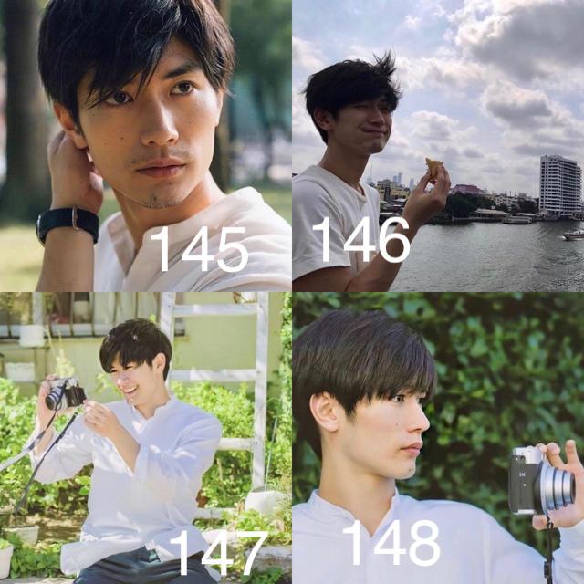 三浦春馬 L版写真 エンタメ/ホビーのタレントグッズ(男性タレント)の商品写真