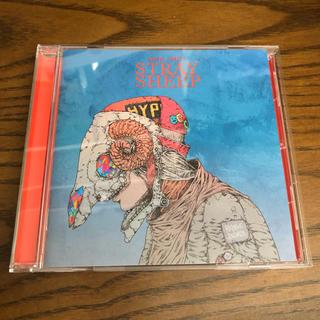 STRAY SHEEP (通常盤) 米津玄師 アルバム シリアル付(ポップス/ロック(邦楽))