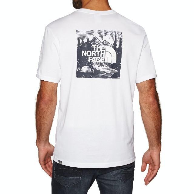 THE NORTH FACE(ザノースフェイス)の【新品】ノースフェイス Tシャツ メンズのトップス(Tシャツ/カットソー(半袖/袖なし))の商品写真