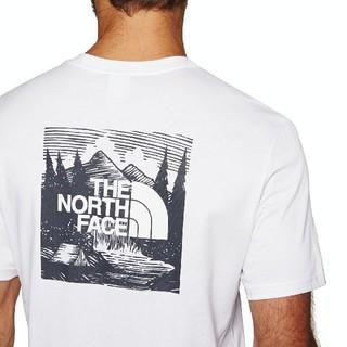 ザノースフェイス(THE NORTH FACE)の【新品】ノースフェイス Tシャツ(Tシャツ/カットソー(半袖/袖なし))
