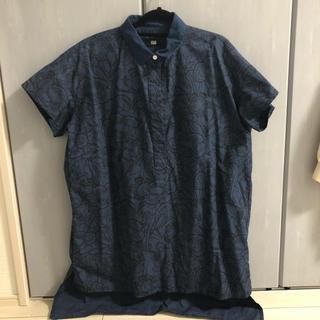 オニツカタイガー(Onitsuka Tiger)のシャツ オニツカタイガー(Tシャツ(半袖/袖なし))