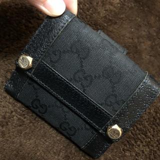 グッチ(Gucci)のGUCCI (財布)