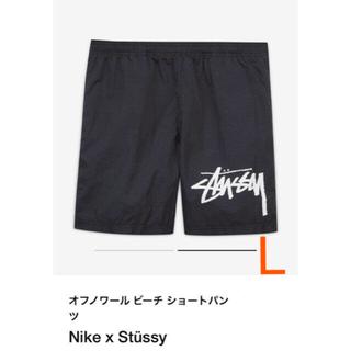 NIKE - ステューシー ナイキ ショートパンツ