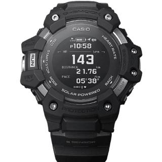 ジーショック(G-SHOCK)の【新品未使用】 G-SHOCK GBD-H1000-1JR(腕時計(デジタル))