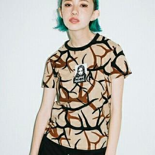 X-girl - ✨新品✨X-GIRL X MADE ME BABY S/S TEE