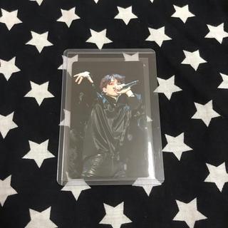 防弾少年団(BTS) - BTS Blu-ray トレカ
