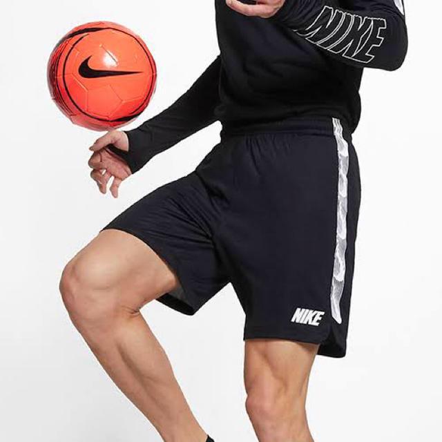 NIKE(ナイキ)の19 nike squad academy dri-fit プラシャツ 練習着 スポーツ/アウトドアのサッカー/フットサル(ウェア)の商品写真