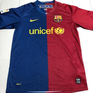 NIKE - FCバルセロナ ユニフォーム