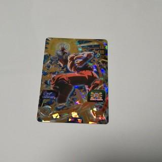 スーパードラゴンボールヒーローズビックバンミッション3弾孫悟空