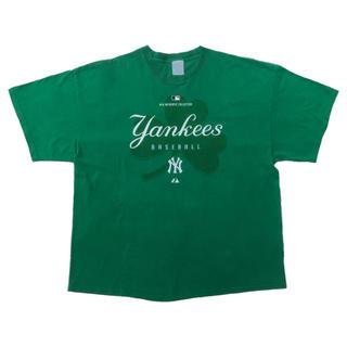 ニューエラー(NEW ERA)のYankees T-shirt(Tシャツ/カットソー(半袖/袖なし))