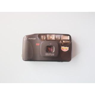 リコー(RICOH)の完動品 RICOH MYPORT ZOOMmini P コンパクトフィルムカメラ(フィルムカメラ)