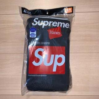シュプリーム(Supreme)のシュプリーム Hanes ボクサーパンツ(ボクサーパンツ)