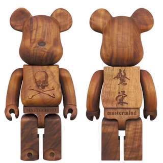 MEDICOM TOY - BE@RBRICK fragmentdesign MICKEY MOUSE