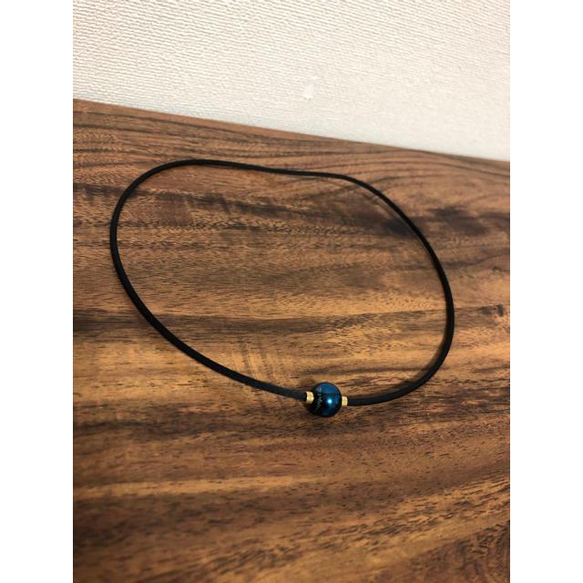 ファイテン 45センチ メンズのアクセサリー(ネックレス)の商品写真