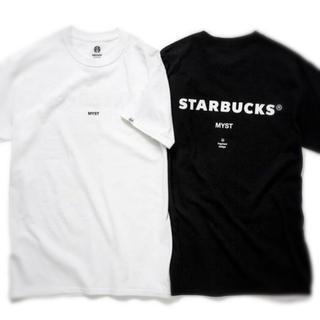 フラグメント(FRAGMENT)のフラグメント×スターバックス frgmt starbucks fragment(Tシャツ(半袖/袖なし))