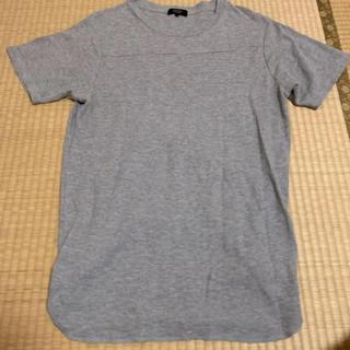 ウィゴー(WEGO)のWEGO Tシャツ ワッフル シャツ(Tシャツ/カットソー(半袖/袖なし))