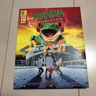 ワニマ(WANIMA)のJUICE UP!! TOUR FINAL Blu-ray(ミュージック)