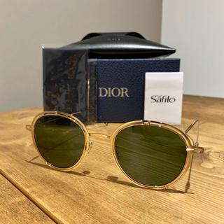 クリスチャンディオール(Christian Dior)のすぐ届く! Dior 0210FS 000 ディオール サングラス メンズ(サングラス/メガネ)