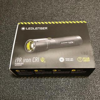 レッドレンザー(LEDLENSER)のフラッシュライト i9R LEDLENSER 新品未開封(ライト/ランタン)
